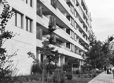 Edificio Jorge Matte