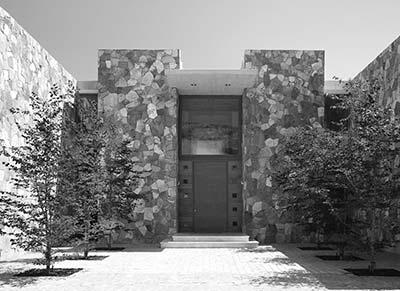 Casa las Ermitas