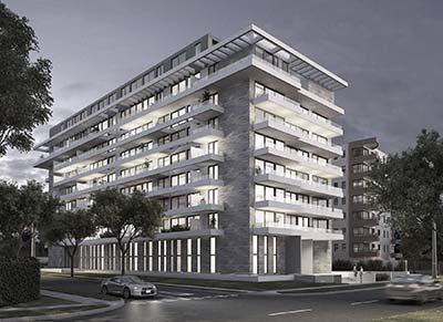 Edificio Paraná