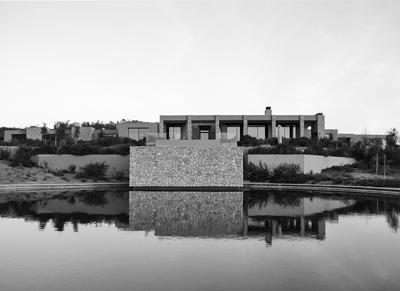 Casa Nilahue