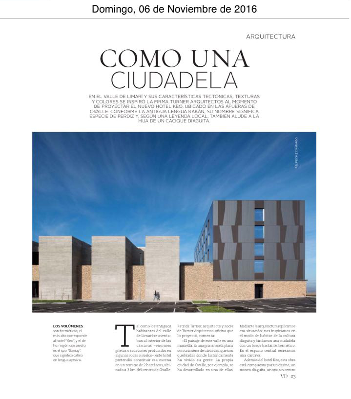 REVISTA VIVIENDA Y DECORACION